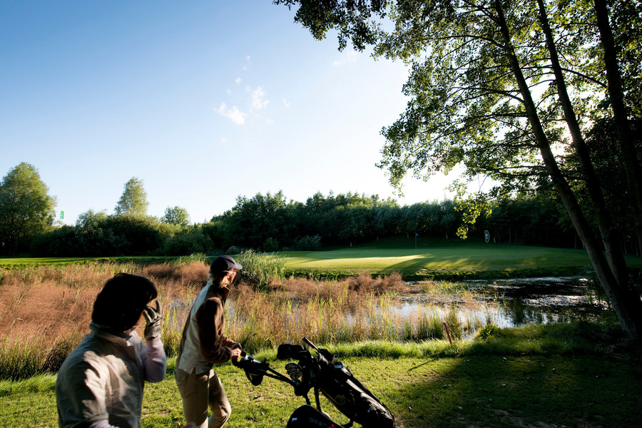 Golf land club gut uhlenhorst 054872 full