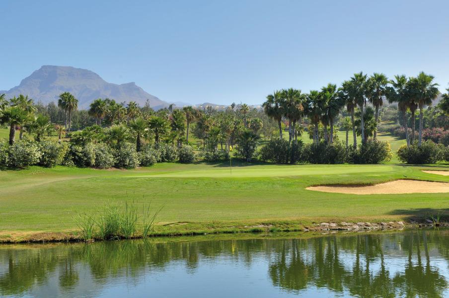Golf Las Am 233 Ricas Playa De Las Am 233 Ricas Espa 241 A