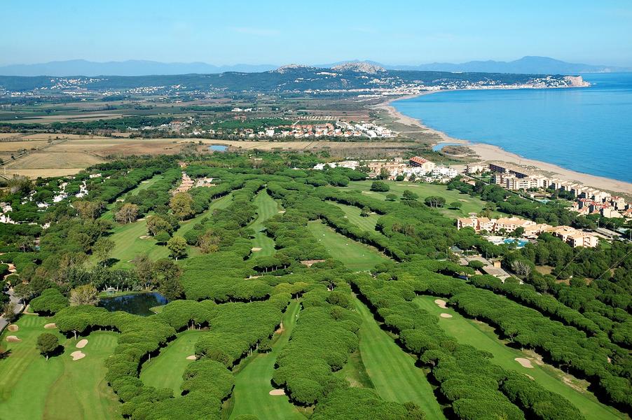 La Costa Golf Beach Resort Pals Girona Spain