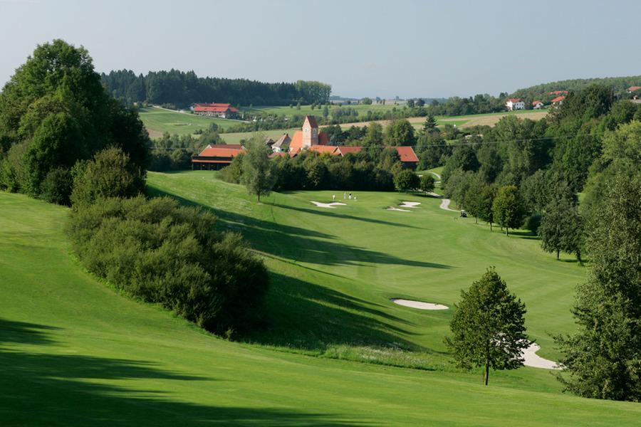 Golfresort Deutschland