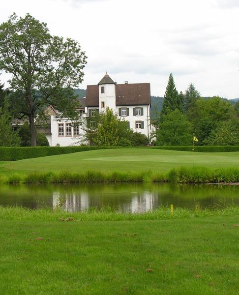 Golfanlage schopfheim 040897 full