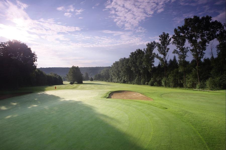 Golfclub Burgwalden
