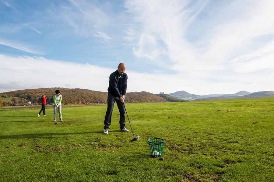 Golfclub Fulda Rh 246 N E V Hofbieber Albrecht Golf Guide
