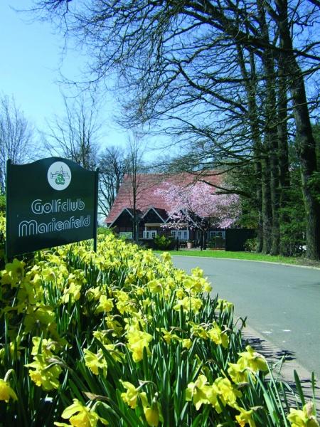 Golfclub Marienfeld e.V., Marienfeld - Albrecht Golf Guide