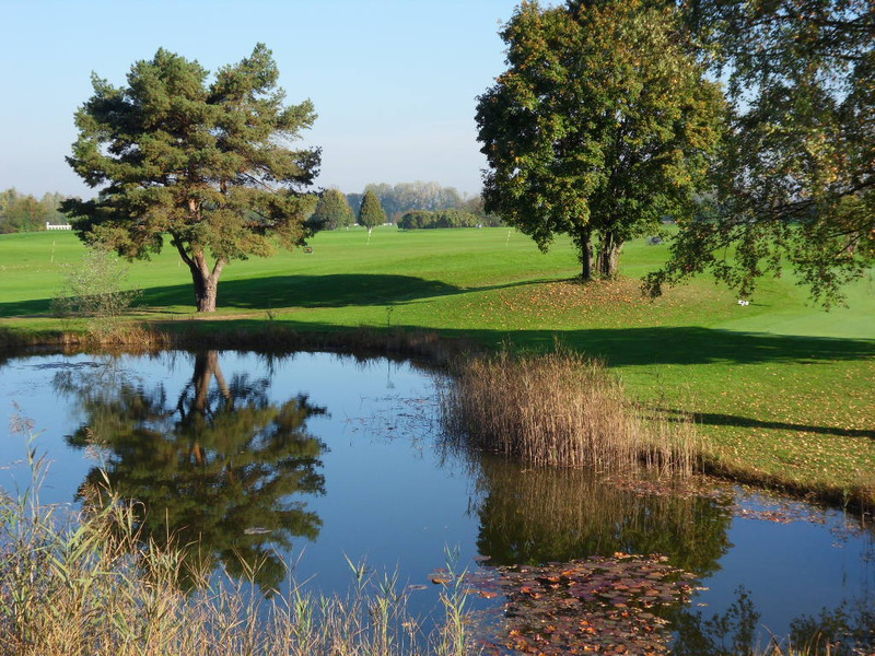 Golfclub München Riem München Albrecht Golf Guide