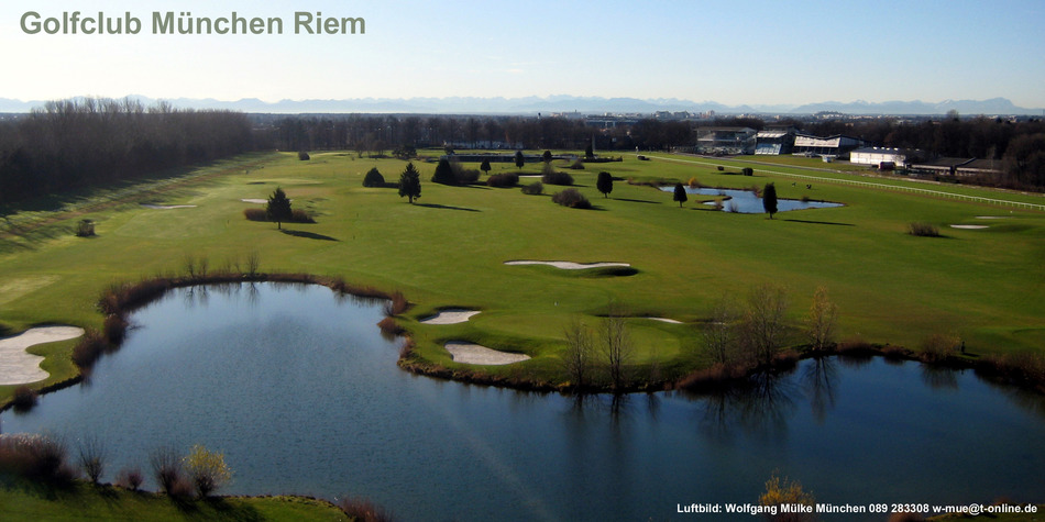 golfplatz münchen