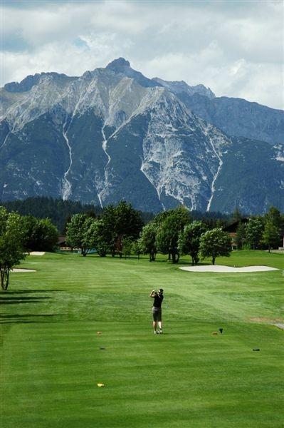 Golf Seefeld