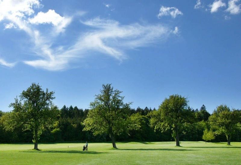 golfclub st p lten neidling austria albrecht golf guide. Black Bedroom Furniture Sets. Home Design Ideas