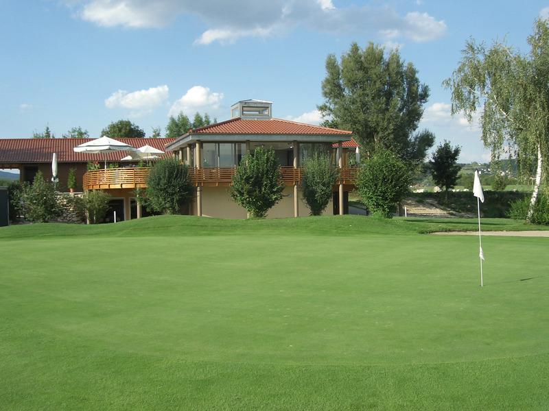 golf straubing