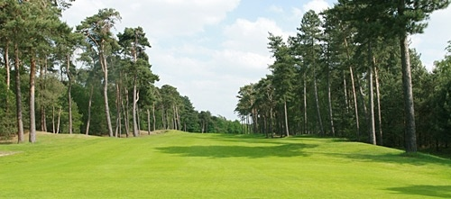 Golfclub Wouwse Plantage, Bergen op Zoom, Netherlands ... Golf Wouwse Plantage Inloggen