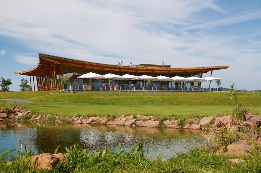 Golfpark Gut Hühnerhof, Gründau/Gettenbach - Albrecht Golf Guide