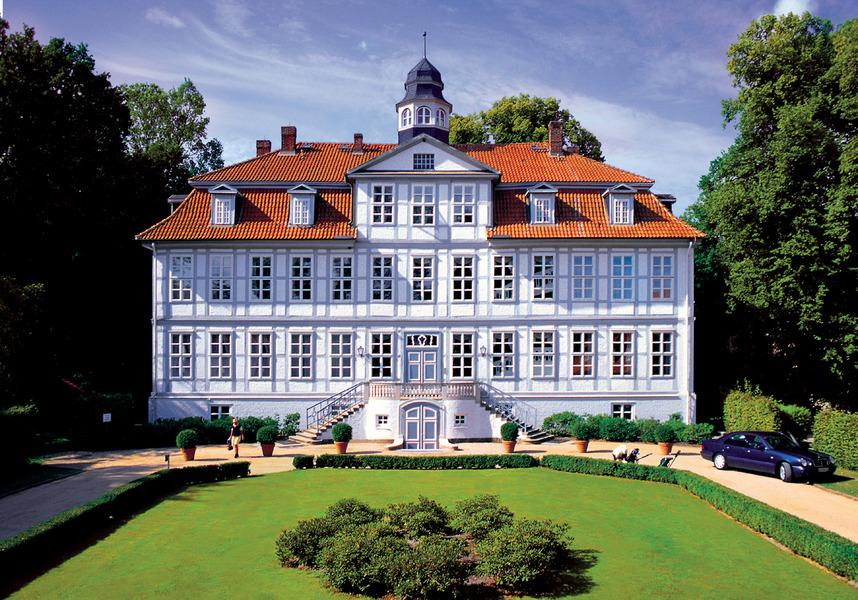 Hotel Berlin In Heide