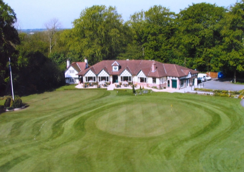 Hale United Kingdom  City pictures : Hale Golf Club, Altrincham, United Kingdom Albrecht Golf Guide ...
