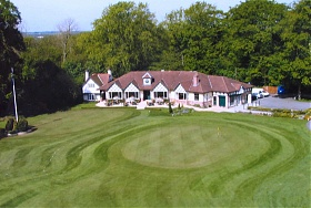 Hale Golf Club