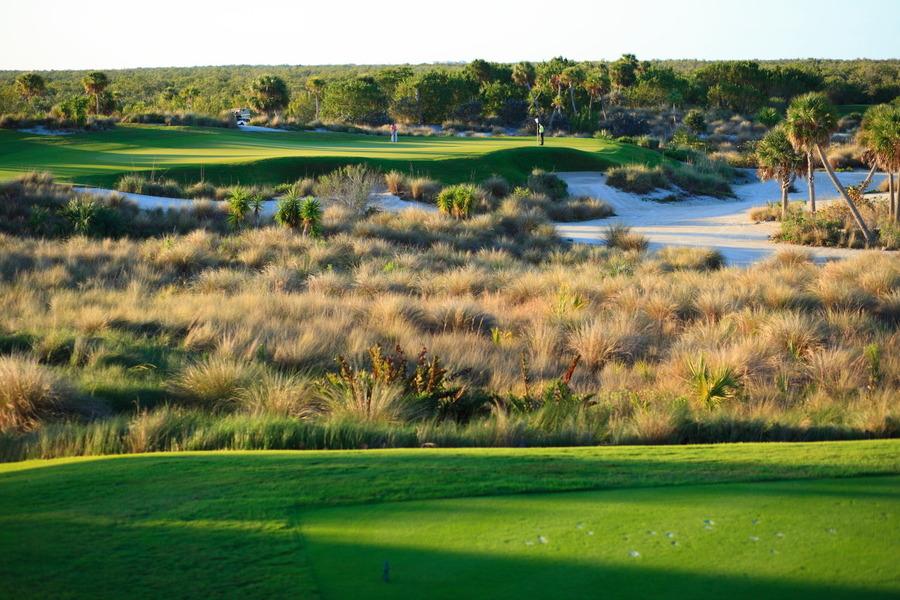 Island Golf Course Marco Island