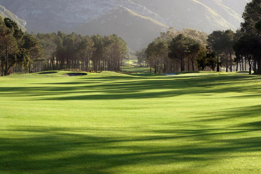 Hermanus Golf Club Hermanus South Africa Albrecht Golf