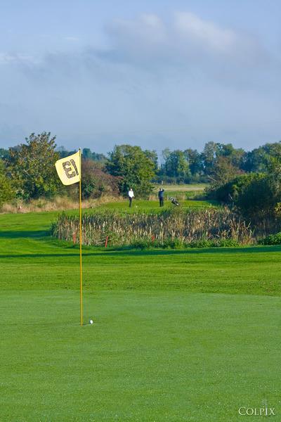 Highfield Golf Club Carbury Ireland Albrecht Golf Guide