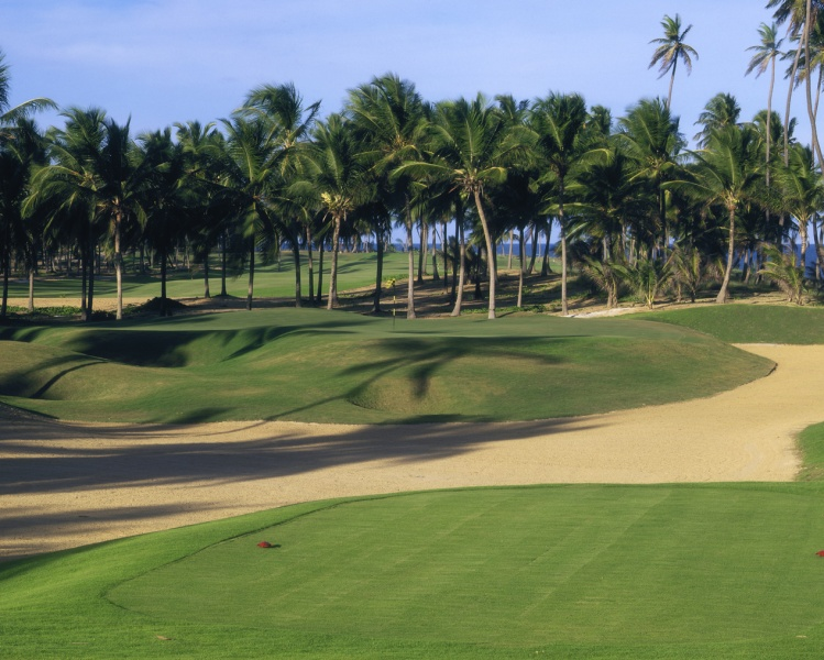 Iberostar Praia Do Forte Golf Club on 20 000 Vacation