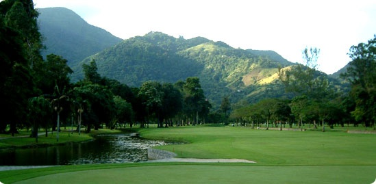 Itanhanga golf club rio de janeiro rj golf course for Miroir club rio de janeiro