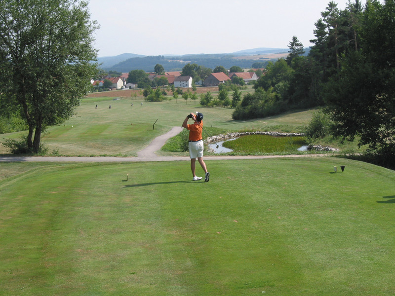 Golf Hilzhofen