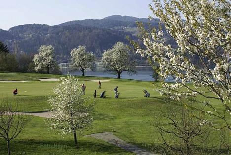 K 228 Rntner Golf Club Dellach Maria W 246 Rth 214 Sterreich