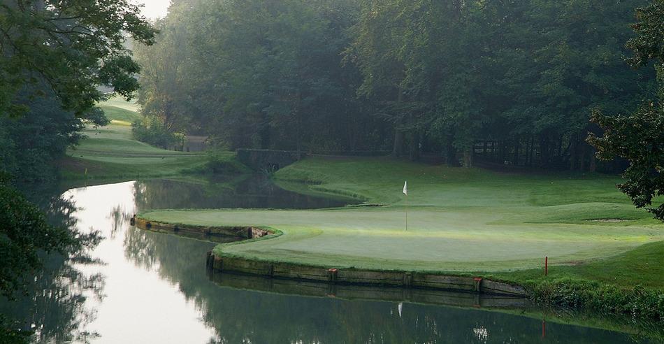 Kempferhof Resort Plobsheim Frankreich Albrecht Golf