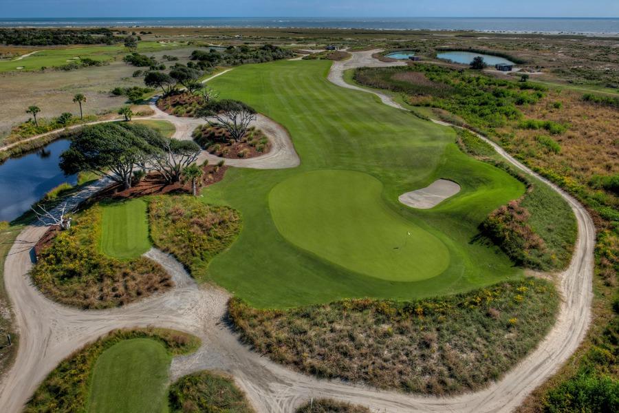 Kiawah Island Golf Resort Phone