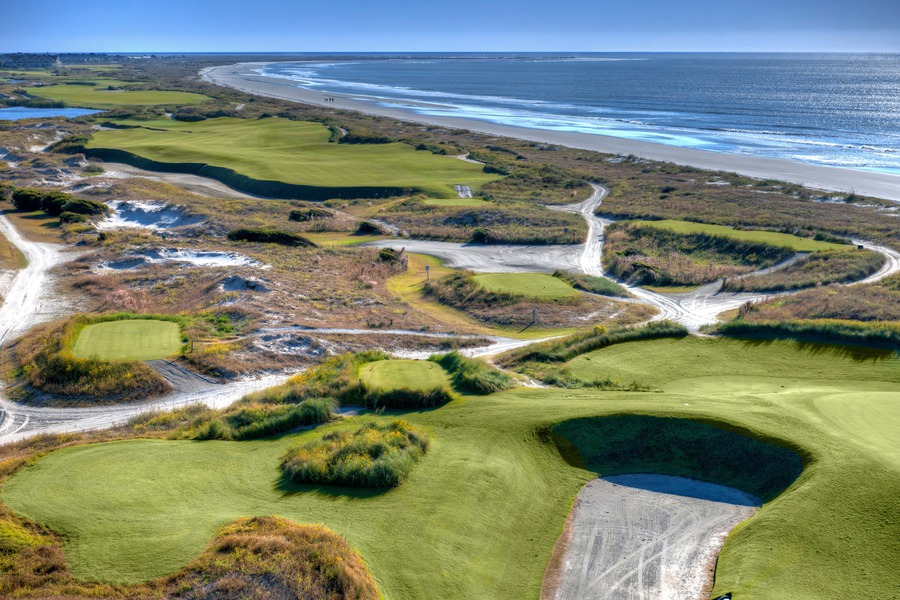 Kiawah Island Golf Resort Kiawah Island Sc Albrecht