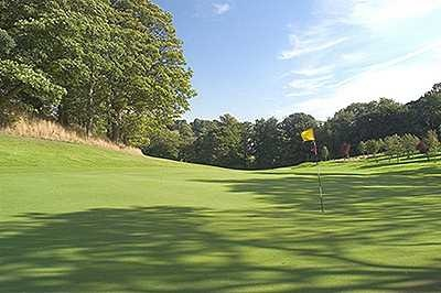 Kings Acre Golf Club, Lasswade, United Kingdom - Albrecht