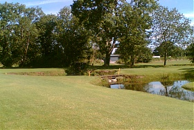 Knockanally Golf and Country Club