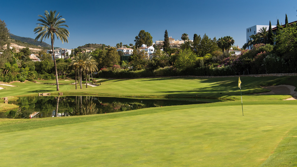 La Quinta Golf and Country Club, Marbella - Benahavís ...