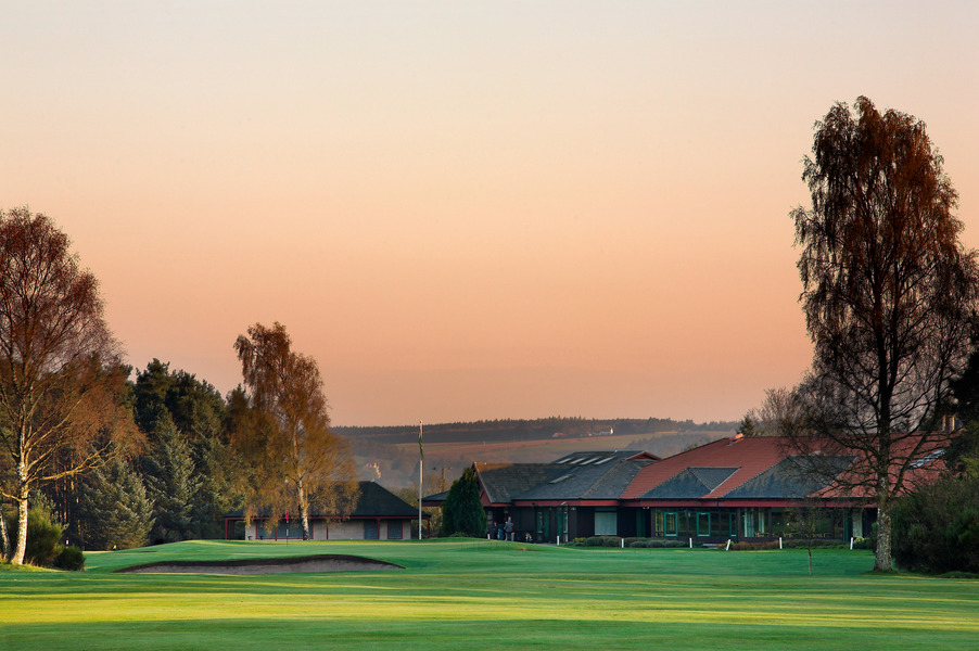 Ladybank Golf Club Ladybank United Kingdom Albrecht Golf Guide