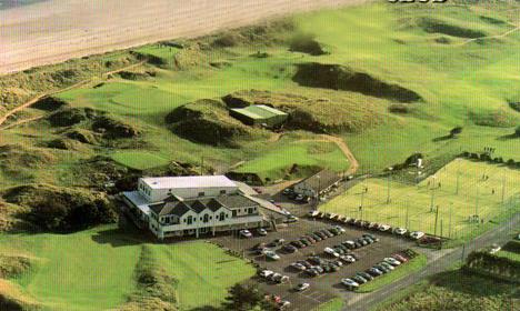 Laytown Amp Bettystown Golf Club Bettystown Ireland