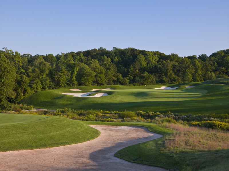 Mohnton (PA) United States  city pictures gallery : Ledgerock Golf Club, Mohnton, PA Albrecht Golf Guide