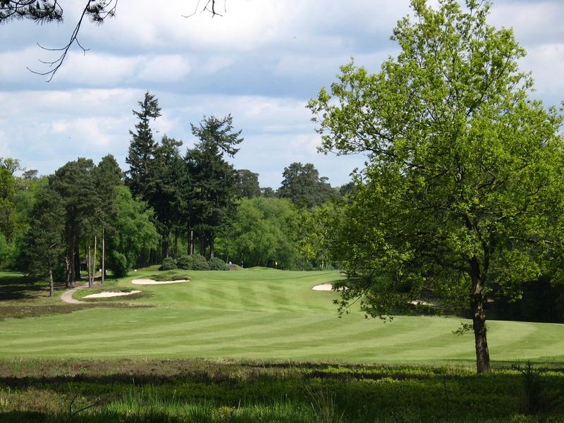 Liphook Golf Club Hotel