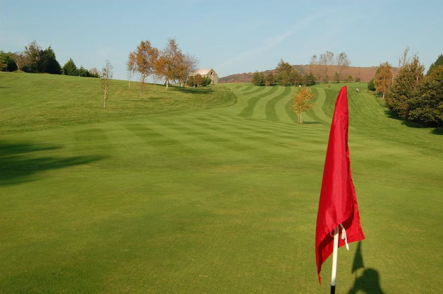 Llantrisant United Kingdom  City new picture : Llantrisant & Pontyclun Golf Club, Talbot Green, United Kingdom ...
