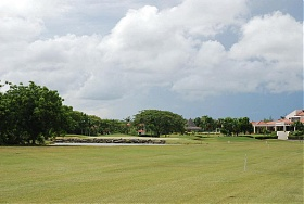 Los Marlins Golf Course