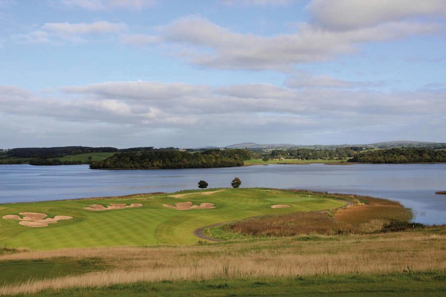 Lough Erne Resort Enniskillen United Kingdom Albrecht Golf Guide