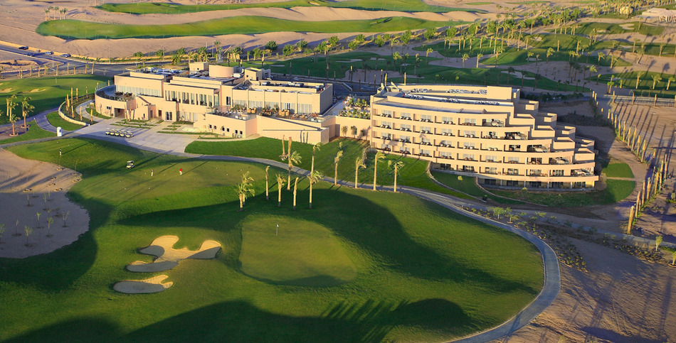 Madinat makadi golf resort hurghada gypten albrecht for Designhotel jaz