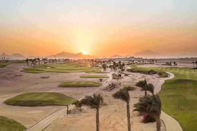 Madinat Makadi Golf Resort, Hurghada, Egypt - Albrecht Golf Guide