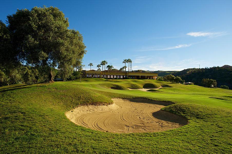 Andalusien Golf Hotel Resort