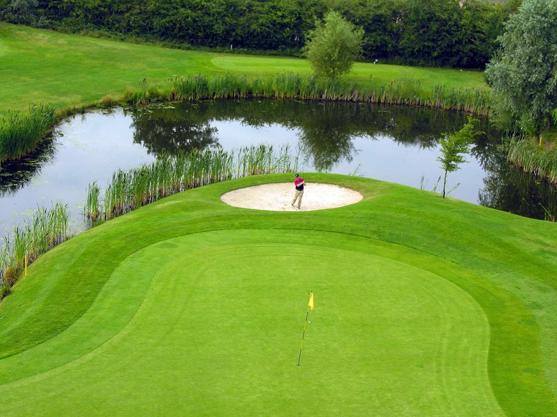 Lea Marston United Kingdom  city photos : Marston Lakes Golf Club, Lea Marston, United Kingdom Albrecht Golf ...