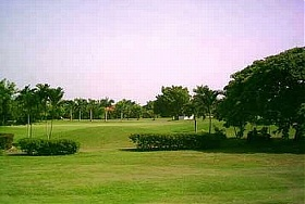 Metro Country Club
