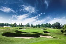Modry Las Golf Club