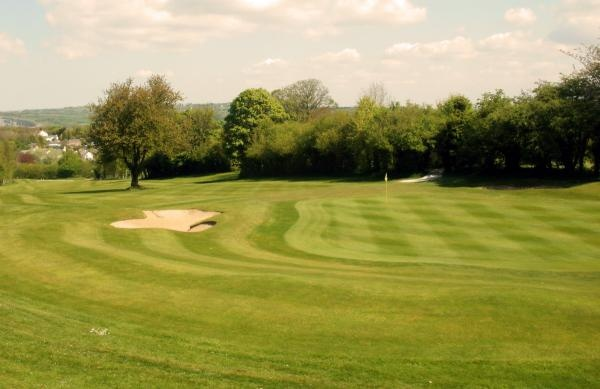 Mold United Kingdom  City pictures : Mold Golf Club, Mold, United Kingdom Albrecht Golf Guide Europe at ...