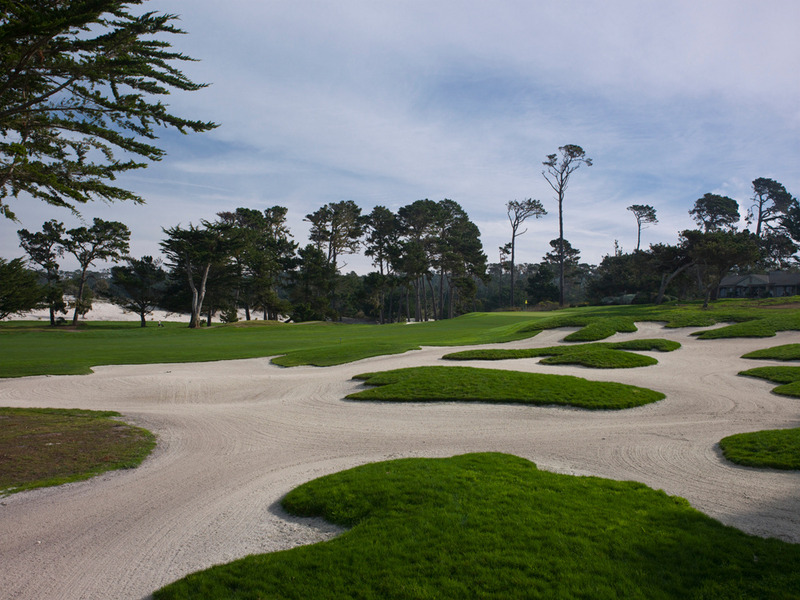 monterey peninsula country club pebble beach ca