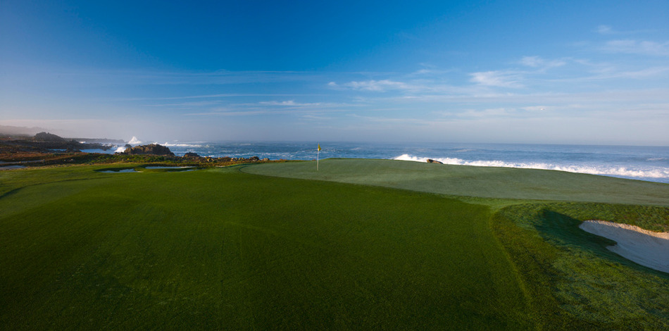 Hotels In Monterey Ca >> Monterey Peninsula Country Club, Pebble Beach, CA - Albrecht Golf Guide
