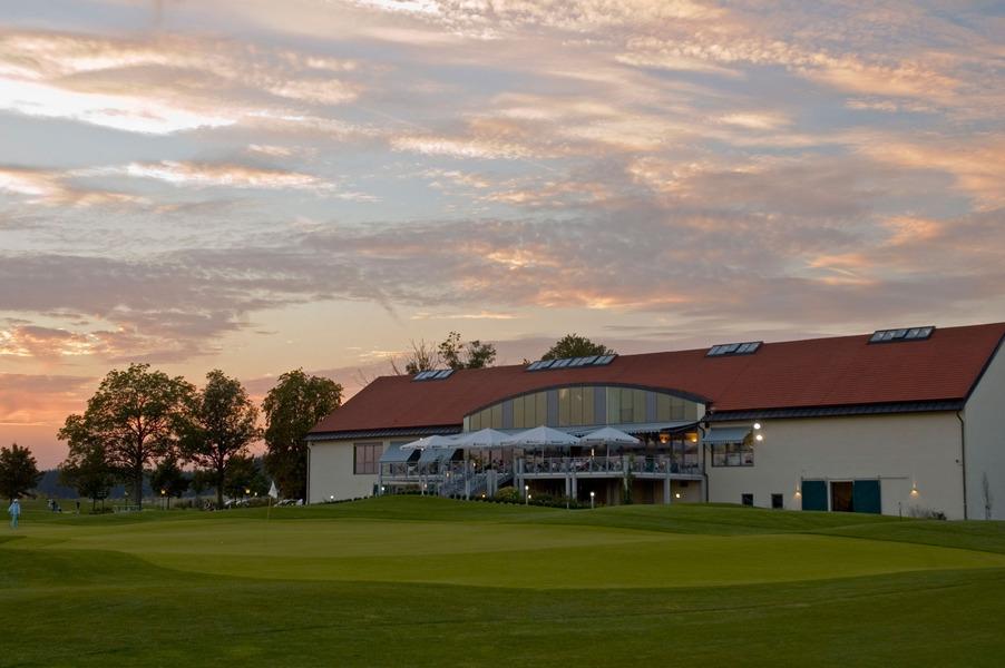 Bilder Mit Häusern münchner golf eschenried golfpark gut häusern markt indersdorf