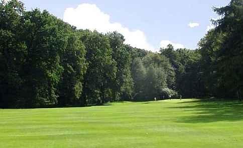 Niederrheinischer Golfclub E V Duisburg Duisburg