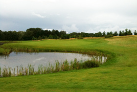Nivå Golf Center